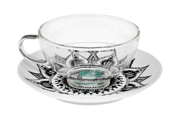 mandala-lotus-02-l-glass-mug-and-porcelain-saucer